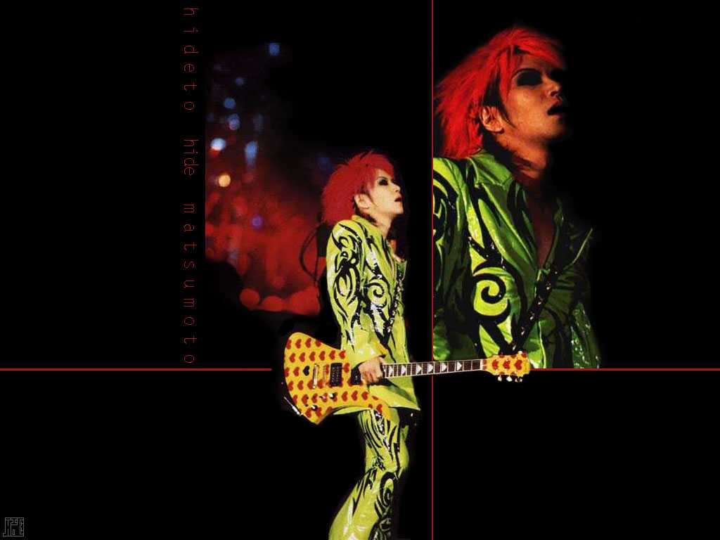 wallpapers Xhide_hidelive001